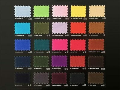 Dylon Hand Dye For Fabrics - 50g, 24 Colours Available Great Value!