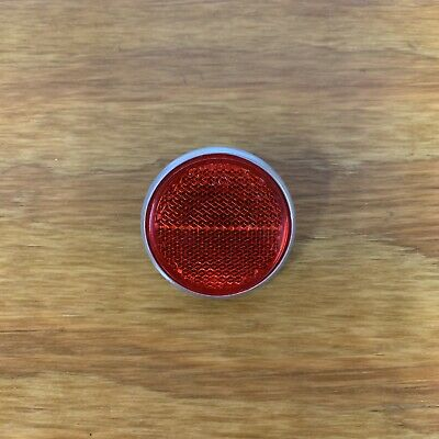 Details about  /BICYCLE REFLECTOR FIT SCHWINN OTHER NOS CHARLES GULOTTA CO GLENDALE N.Y USA