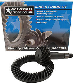 "7.5"" GM 3.42 Allstar Gear Set"