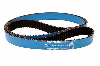 Cosworth Performance Kevlar Timing Belt For Subaru Impreza Wrx Sti Ej20/ej25