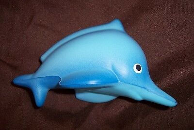 ***BLUE MARLIN***STRESS BALL*** fish deep sea fishing atlantic sashimi taxidermy