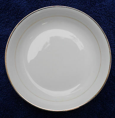 (3 available) NORITAKE THE YUKON 7 3/8-inch COUPE SOUP BOWL JAPAN 1912-