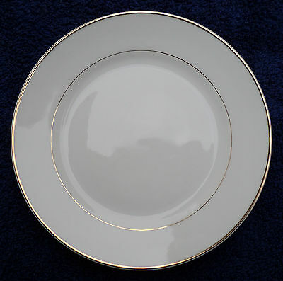 (6 available) NORITAKE THE YUKON 6 3/8-inch BREAD & BUTTER PLATES JAPAN 1912-
