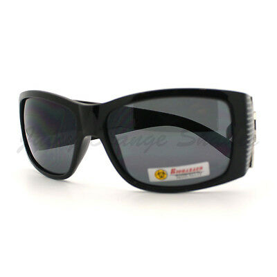 678f1cacd46 Mens Biohazard Sunglasses Skater Surfer Boarder Fashion New Hot Colors