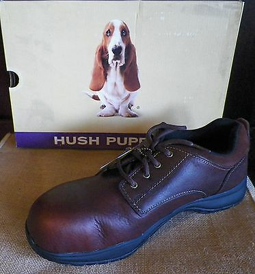 Hush Puppies Steel Toe Shoes Canada