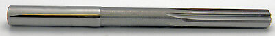 ".0575/"" Solid Carbide Straight Flute Reamer Ultra Tool USA #4110575"