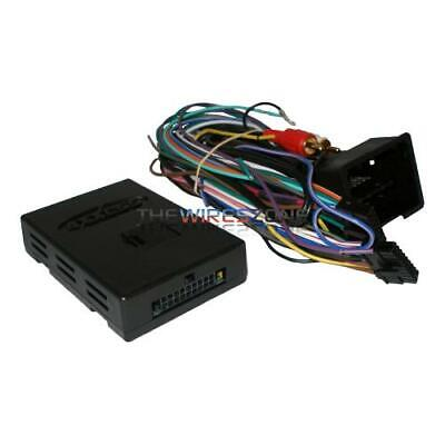 Axxess by Metra GMOS-044 OnStar Lan Interface for Select 2010-up GM Vehicles