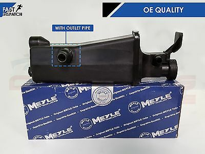 For Bmw E46 X5 E53 Meyle Germany Coolant Expansion Coolant Tank With Outlet Pipe