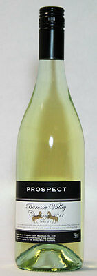 Prospect Wines Barossa Valley Chardonnay 2014 white wine - 1 Dozen X 750ml