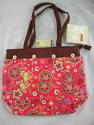 Longaberger Tote Bag Purse Mothers Day NIB