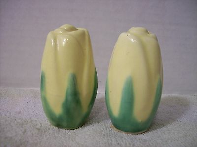 1947 Tulip Salt/Pepper Shakers