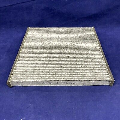 *NEW* Toyota Carbon Cabin Air Filter w/ Instructions 87139-06030 *FREE SHIPPING*