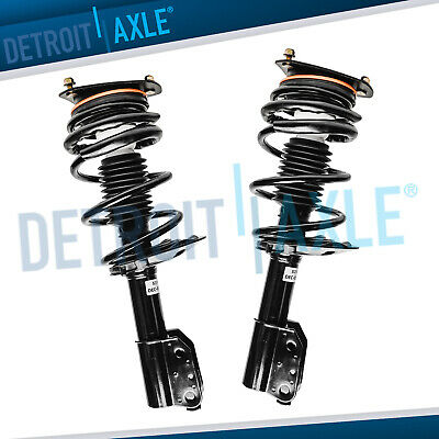 2000-2012 Chevy Impala Monte Carlo Front Quick Install Strut Coil spring assy