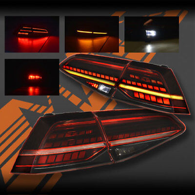 LED DRL Day-Time Fog Lights Cover BMW E46 M3 Sedan Coupe Convertible Bumper Bar