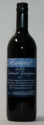 Prospect Wines Griffith Cabernet Sauvignon Red Wine - 1 Dozen