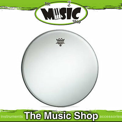 """New Remo 22"""" Coated Emperor Bass Drum Skin - 22 Inch Drum Head- BB-1122-00"""