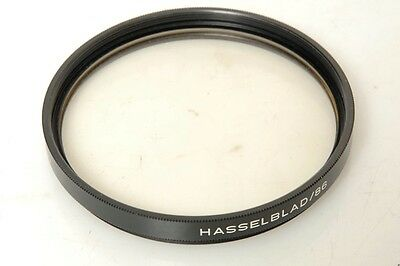 HASSELBLAD 50MM 2.8 CARL ZEISS 86 1X HZ 0 FILTER. ORIGINAL. MINT. FREE WW SHIPP