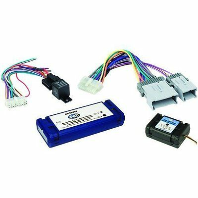 PAC OS-2C OnStar® Radio Replacement Interface for Select GM Vehicles w/o Bose