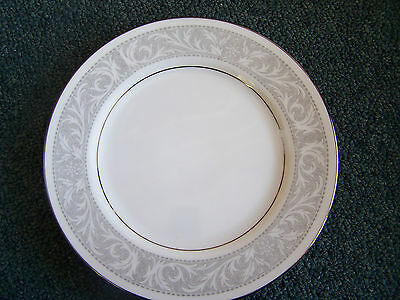 "Imperial China 6 1/2"" Bread & Butter Plate W. Dalton Whitney #5671"