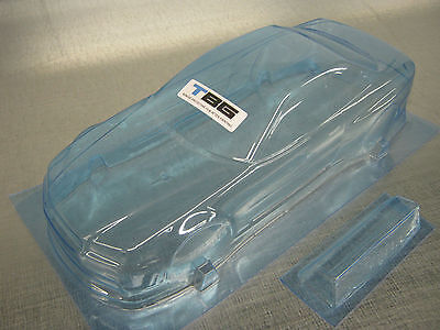 1/18Th N Type Gt-R Body For Hpi Sky Line Chassis Micro Rs4 Xray M18