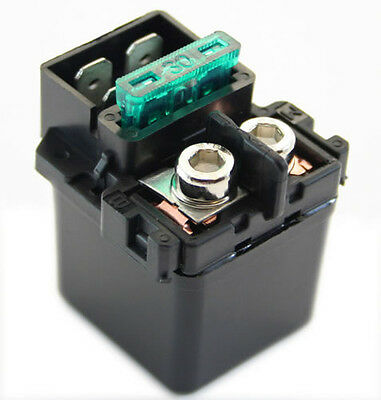 New Starter RELAY SOLENOID SOLONOID for Kawasaki ZX9R ZX 900 1994 - 2004