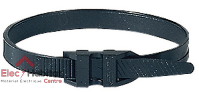 Lot de 100 colliers Colson 9X185mm Legrand 31913
