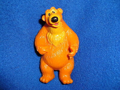 "Bear In the Big Blue House 3.5"" PVC Figure"