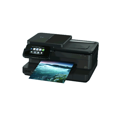 HP Photosmart 7520 eAll in One Drucker CZ045B eFax Internet ePrint