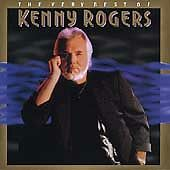 Kenny Rogers: The Very Best Of Kenny Rogers