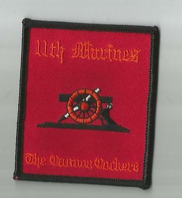 Marine Corps - 11th Marines Patch - New