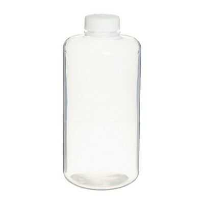 4L Nalgene Heavy Duty Bottle C/w Screw Cap