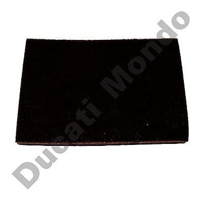 Aprilia RS 125 99-05 Athena Air Filter element made in Italy 00 01 02 03 04