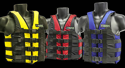 KAYAK SKI BUOYANCY AID LIFE JACKET IMPACT VEST same day dispatch !