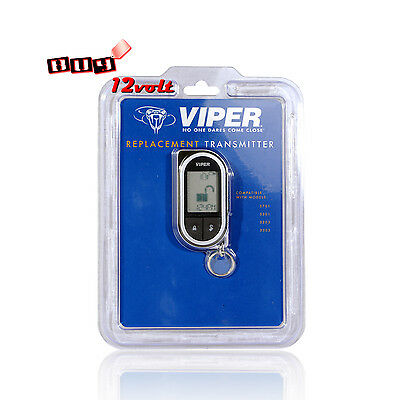 Viper 7351V 2-Way Replacement Transmitter Responder For Select Viper LC