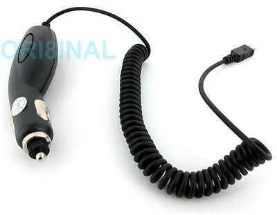 Standard Car Auto Vehicle Charger for Samsung Behold II 2 T939 Phone Accessory