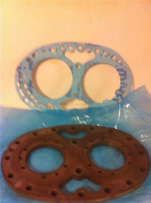 CARRIER 5H40-120A VALVE PLATE FOR CARLYLE SH COMPERESSOR NEW