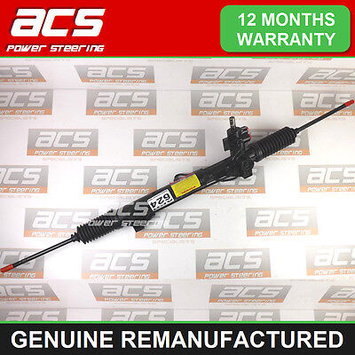 Peugeot Expert Power Steering Rack 2004 To 2007 - Genuine Reconditioned