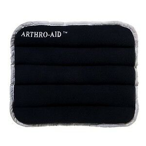 Arthro Aid Heat/Cold Pad - Treat pain in Neck, Legs&Back - Arkopharma