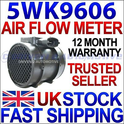 New Air Flow Mass Meter Maf For Vauxhall  Vectra B C 1.8 90530463 Fast Shipping