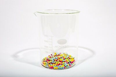 2000Ml Glass Measuring Beaker Pack Of 4