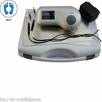 Idromed GS Machine for Hyperhydrosis and to prevent Excessive Sweating