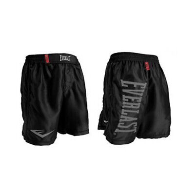 Everlast MMA Fight Short Omnistrike - schwarz UFC Fightshort Shorts Venum