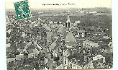 37* CHATEAURENAULT  panorama