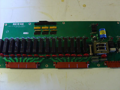 Hypertherm Relay PC board 041246