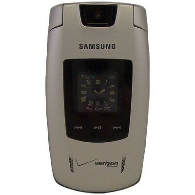 NEW Verizon TPSSU540S Samsung SCH-U540 Mock Dummy Display Toy Cell Phone