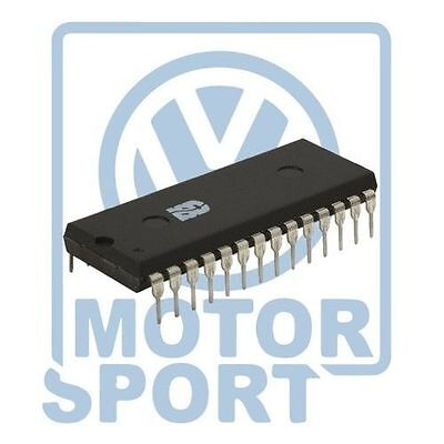 Performance Tuning Chip for VW GOLF MK3 2.0 8v GTI 2E Engine – Remapped OEM Map