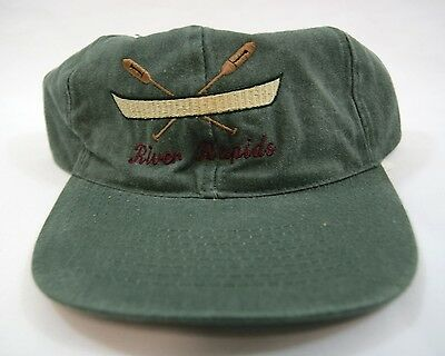 Vintage 1990's River Rapids Hat