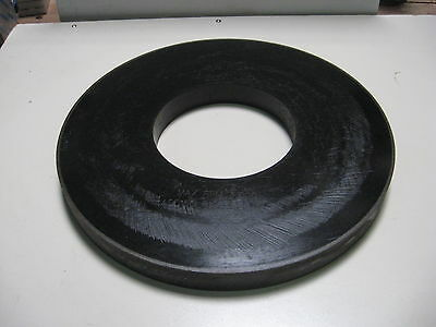 "11"" National Diamond Grinding Wheel Usa Made"