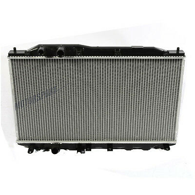 2006-2010 ACURA CSX 4-CYL 2.0L L4 MANUAL ALUMINUM CORE RADIATOR 4DR SEDAN TYPE-S