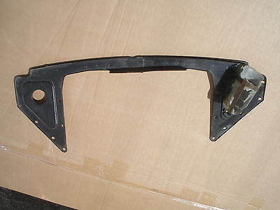 MGB Radiator Mounting  Panel, Believed fits Early Cars